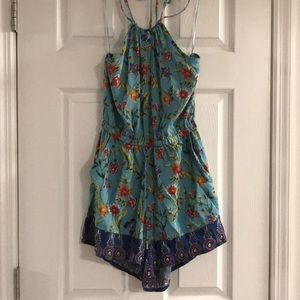 Dresses & Skirts - NWT ROMPER